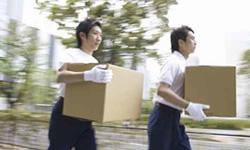 積み下ろし・出荷などの配送助手系