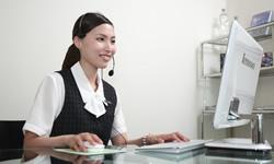 電話受付・パソコンオペレーターなどの一般事務系
